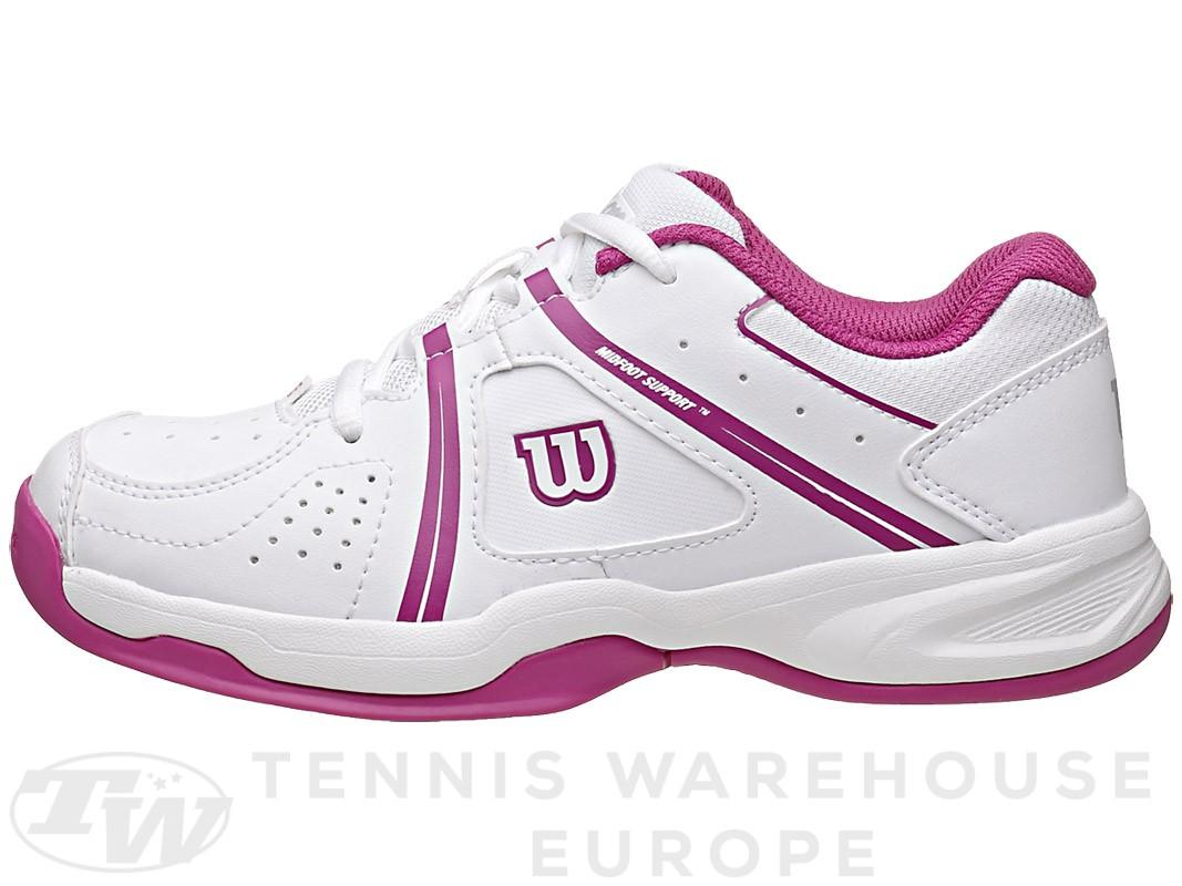 Wilson Nvision Envy JR Pink  9f5f4ae75b